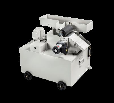 單用水機附磁性過濾機